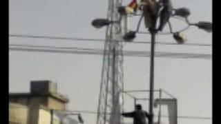 Balochistan Flag will fly at every corner of Balochistan  Insha - Allah