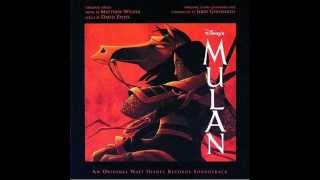 Mulan OST - 12. Reflection (Pop version)