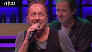 Edwin Evers Band - Ik Meen Het - RTL LATE NIGHT