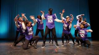 Hip Hop ConnXion Chicago HQ :: THE ONE 2017 Urban Dance Showcase (Watch in 720p or higher)