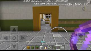 Minecraft - Download Map Crisis Action ( Ferry )