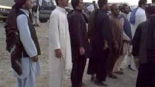 chaman attan.commanderwaheed murda karaze