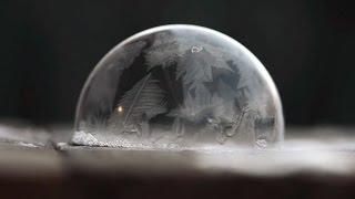 10 Outdoor Winter Science Activities