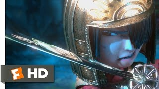 Kubo and the Two Strings (2016) - All Stories Have an End Scene (9/10) | Movieclips