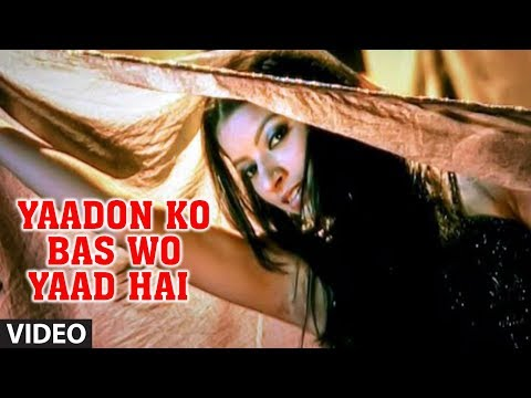 Xxx Mp4 Yaadon Ko Bas Wo Yaad Hai Woh Bewafa Sad Indian Song Agam Kumar Nigam 3gp Sex