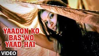 Yaadon Ko Bas Wo Yaad Hai (Woh Bewafa) - Sad Indian Song   Agam Kumar Nigam