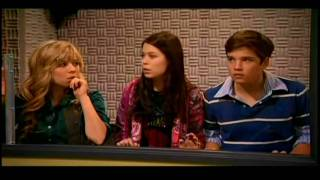 (HD) iCarly 'iPsycho' FULL Official Trailer