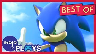 Top 10 Video Games RUINED by Executive Meddling - Best of Watchmojo!
