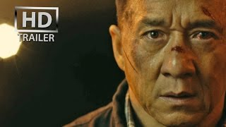 Police Story Lockdown | official trailer (2015) Jackie Chan
