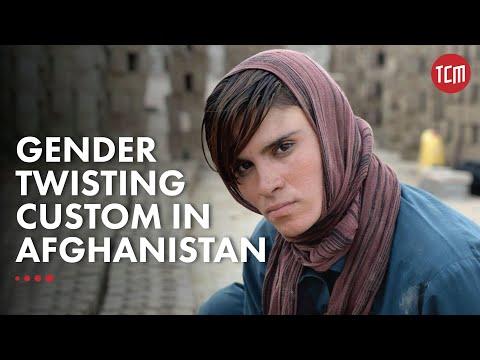 Xxx Mp4 Bacha Posh A Gender Twisting Custom In Afghanistan 3gp Sex