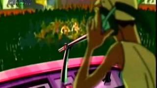 Dj Abdel - Funky Cops - Let's boogie (Générique Original)