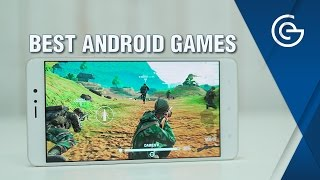 7 BEST ANDROID GAMES 2017   MUST TRY