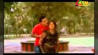 Pakrao movi new ssong Amar chok bolese mon bolese