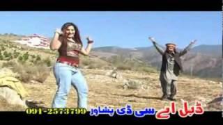 Pashto New Latest Song 2011 Jahangir khan