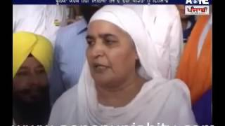 Phoolka money peravi riots cases to make, Phoolka justice for the 84 victims found