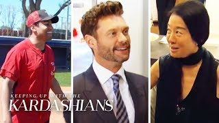 Celebrities Who've Appeared On Keeping Up With The Kardashians | E!