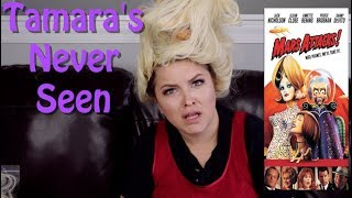 Mars Attacks! - Tamara's Never Seen