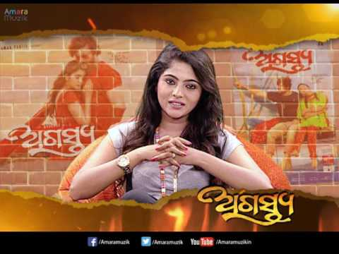 Agastya Tipi Tipi song MAKING | Anubhav Mohanty, Jhilik Bhattacharjee