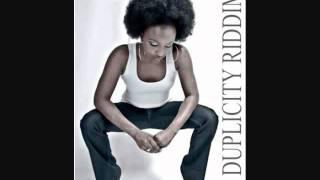 DUPLICITY RIDDIM