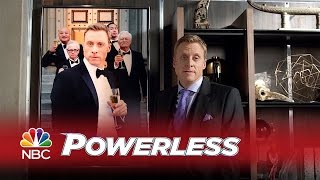 POWERLESS – Ő itt Van Wayne! (magyar feliratos promo)