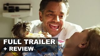 Miracles from Heaven Trailer + Trailer Review : Beyond The Trailer