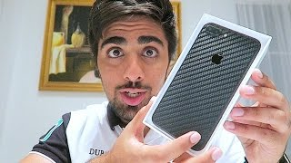 IPHONE 7 UNBOXING !!!