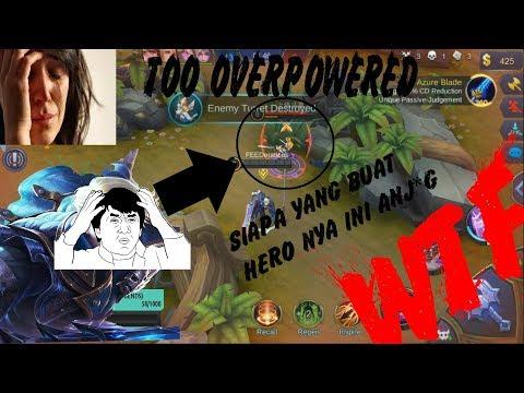 Xxx Mp4 Warrior Ke Legend 1 Terlalu Overpowered Sedih Gue 3gp Sex