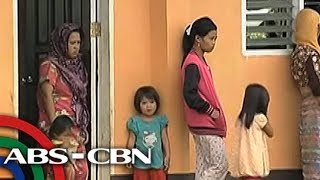Bandila: Mga bakwit mula Marawi, sabik nang umuwi
