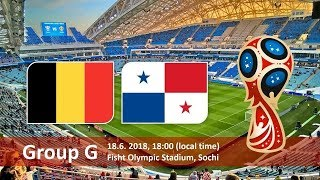 Belgium v. Panama