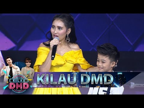 Keren! Ayu Ting Ting feat Afan Si Pangeran Dangdut  - Kilau DMD (202)