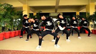 Jiyo Re Bahubali - Bahubali 2 The Conclusion | Choreograph By | Rahul Nayak | R worrior's