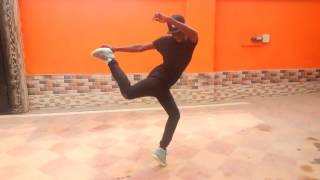 WISA - MITSEBO OFFICIAL DANCE VIDEO BY MAADJOA