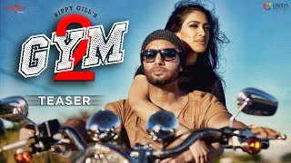 Gym 2 (Teaser) - Sippy Gill | New Punjabi Songs 2018 | Deep Jandu | Full Song Rel. on 18th June 2018