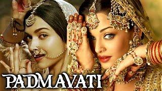 Aishwarya Rais Special Song In Deepikaranveers Padmavati