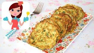 Mücver Tarifi - Kevserin Mutfağı - Yemek Tarifleri