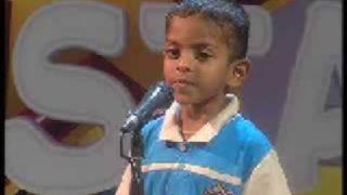 Little Amaradewa - Himasha Manupriya