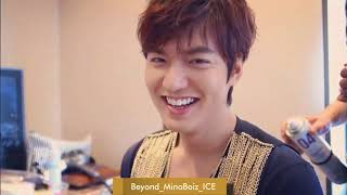 20140328-29【OFFICIAL/ENG】Rehearsals & BTS of LEE MIN HO