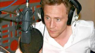 Tom Hiddleston read James Bond Octopussy and Other Stories Audiobook Full