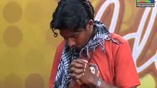 Touching story of Sonu Quadri in  Episode 2 Season 6 Best of Indian Idol