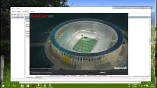 Autocad soft lock Lisans sorunu The security System (softlock license manager) is not functioning