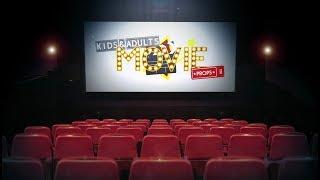Movie Prop Photo Experience