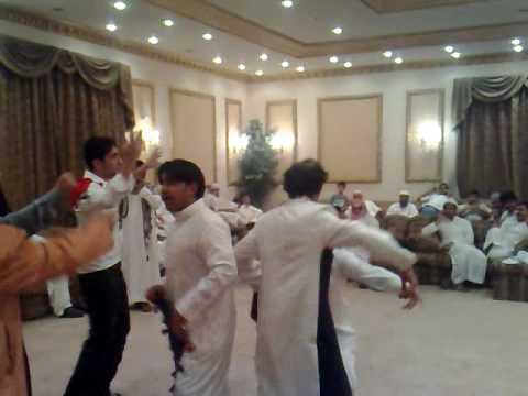 Afghan Wedding2009زواج افغاني رقص جنان