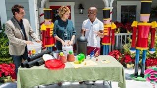 Ken WIngard's DIY Nutcracker Soldiers