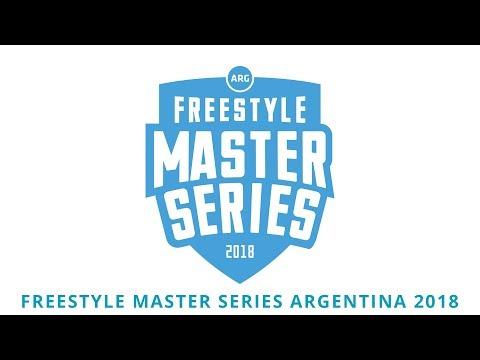 EN DIRECTO FMS Argentina Jornada 8 FMSLAPLATA