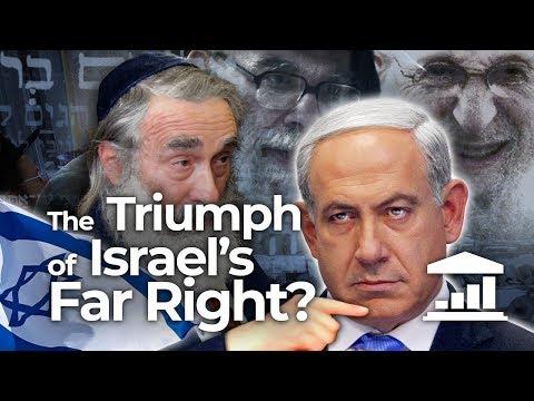 Xxx Mp4 Is Israel In The Hands Of Radicals VisualPolitik EN 3gp Sex