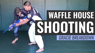 Waffle House Shooting (Gracie Breakdown)