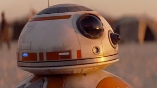 Star Wars The Force Awakens | official TV spot #12 (2015) J.J. Abrams