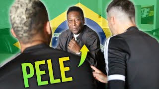 NEVER SEEN BEFORE! PELE & F2!