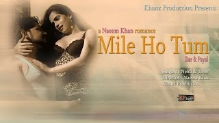 PAYAL (REMAKE) A NEEM KHAN ROMANCE - KHANZ PRODUCTION OFFICIAL VIDEO