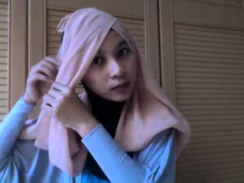 Tutorial Hijab Rania 4